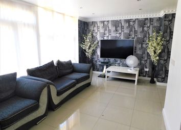 Thumbnail 5 bed detached house to rent in Corringham Road, Wembley, Middlesex