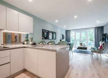 2 bed flat for sale in Crane Lodge, Wharf Lane, Rickmansworth, Hertfordshire WD3