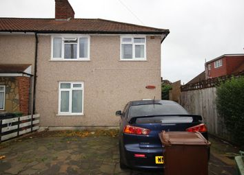 Thumbnail 3 bed terraced house to rent in Wayside Gardens, Dagenham