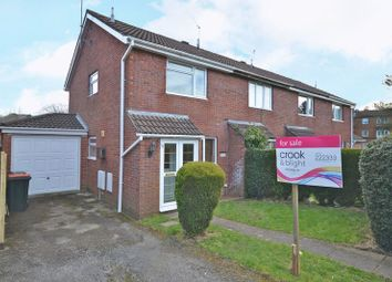 Thumbnail 2 bed terraced house for sale in Superb Modern House, Cwm Cwddy Villas, Newport
