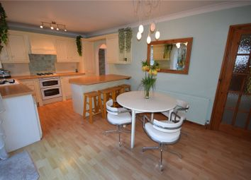 Thumbnail 3 bed link-detached house to rent in Jerrymoor Hill, Finchampstead, Wokingham, Berkshire