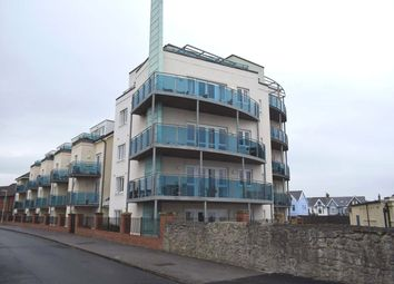 Thumbnail 2 bed flat for sale in Middleton Court, Porthcawl