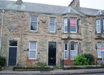 Thumbnail 3 bed flat to rent in David Street, First Floor Left, Kirkcaldy