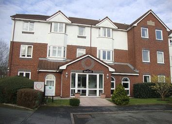 Thumbnail 1 bed flat for sale in Ferguson Court, Burnage, Manchester