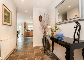 Thumbnail 3 bed town house for sale in Blenheim Gardens, Kingston Upon Thames