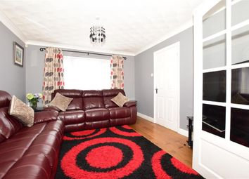 Thumbnail 4 bedroom semi-detached house for sale in Cobdown Close, Ditton, Aylesford, Kent