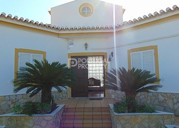 Thumbnail 7 bed villa for sale in Caramujeira, Algarve, Portugal