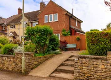 Thumbnail 3 bed semi-detached house for sale in Crocket Lane, Oakham