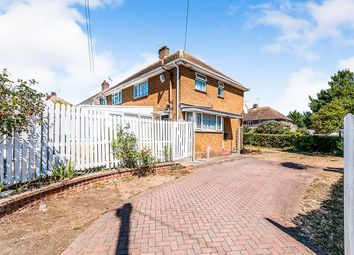 Thumbnail 2 bed semi-detached house to rent in Pearsons Way, Broadstairs