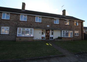1 bed flat for sale in Aspley Close, Luton LU4