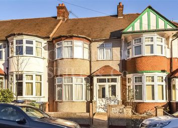 Thumbnail 3 bed terraced house for sale in College Road, Kensal Rise, London