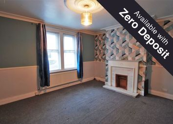 3 bed terraced house to rent in Oxford Street, Blyth NE24