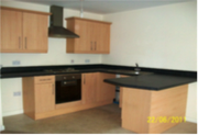 Thumbnail 1 bed flat to rent in Allerton Road, Allerton, Bradford