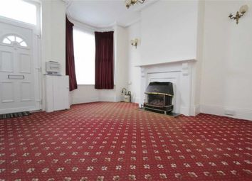 Thumbnail 3 bed terraced house for sale in Spencer Road, Luton, Bedfordshire