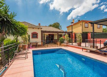 Thumbnail 3 bed villa for sale in Hacienda Cortez, Marbella East, Malaga Marbella East
