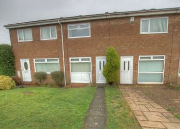 Thumbnail 2 bed terraced house to rent in Burnham Avenue, Newcastle Upon Tyne