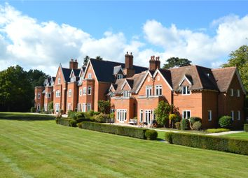 Thumbnail 2 bed flat for sale in North Court, The Ridges, Wokingham, Berkshire