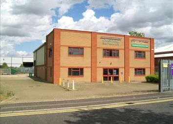Thumbnail Light industrial to let in 2 Adams Close, Woburn Road Industrial Estate Kempston, Bedford