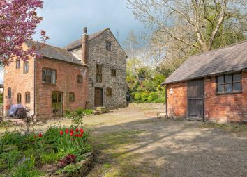 Thumbnail 3 bed property for sale in Brockton, Worthen, Shrewsbury