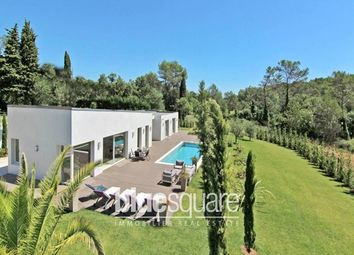 Thumbnail 4 bed property for sale in 06560, Valbonne, Fr