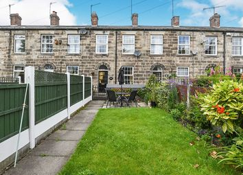 Thumbnail 3 bed terraced house for sale in Mayfield Terrace, Mayfield, Ashbourne