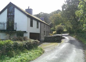 Thumbnail 3 bed cottage for sale in Bangor Teifi, Llandysul