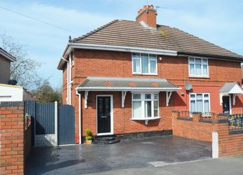 Thumbnail 3 bed semi-detached house for sale in Foxglove Road, Dudley