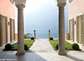 Thumbnail 2 bed apartment for sale in Villa Guidici, Nesso, Como, Lombardy, Italy