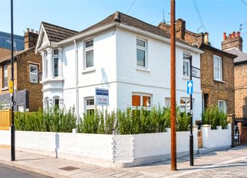 3 bed detached house for sale in Myrtle Road, Acton W3