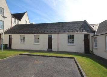 Thumbnail 2 bed cottage for sale in 27 Old Edinburgh Court, Culcabock, Inverness