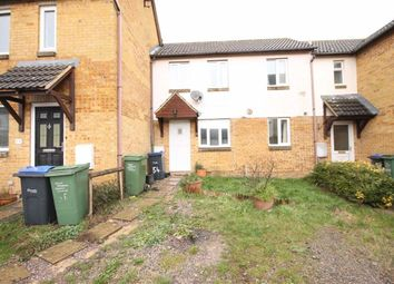 Thumbnail 2 bed terraced house to rent in Orchard Mead, Royal Wootton Bassett, Wilts