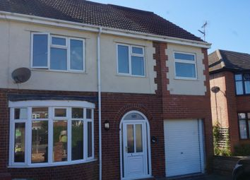 Thumbnail 4 bed terraced house to rent in Peterborough Road, Farcet