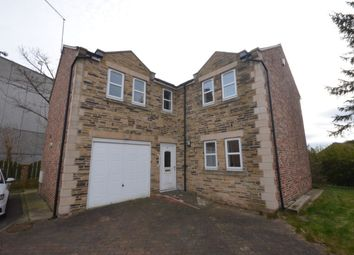 Thumbnail 4 bed detached house for sale in West Street, Hoyland