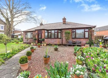 Thumbnail 3 bed bungalow for sale in High Street, Sandy, Bedfordshire, .