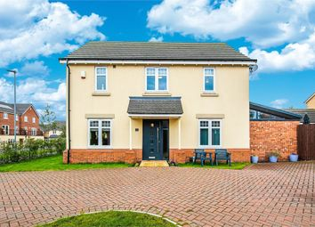 4 bed detached house for sale in Bradfield Way, Waverley, Rotherham, South Yorkshire S60