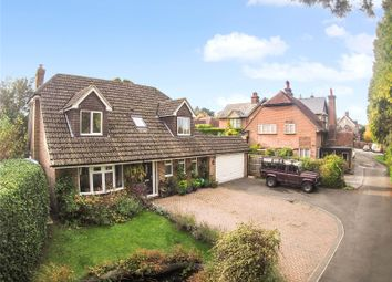 Thumbnail 4 bed detached house for sale in High Street, Nutley, Sussex