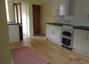 Thumbnail 2 bed cottage to rent in Chapel Street, Braunton