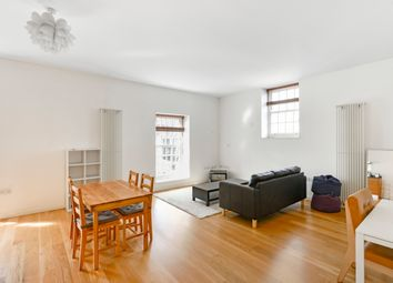 Thumbnail 2 bed flat to rent in Main Mill, Greenwich