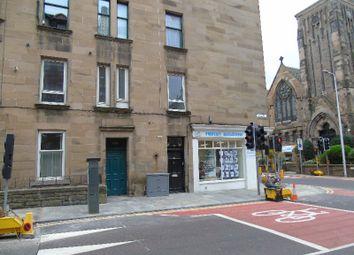 Thumbnail 1 bed flat to rent in Viewforth Bed 1, Viewforth, Edinburgh