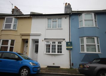 Thumbnail 6 bed terraced bungalow to rent in Park Crescent Road, Brighton