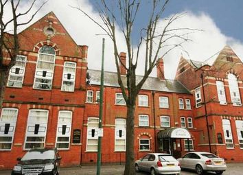 Thumbnail 1 bed flat for sale in Rosedale Mansion, Hull, North Humberside