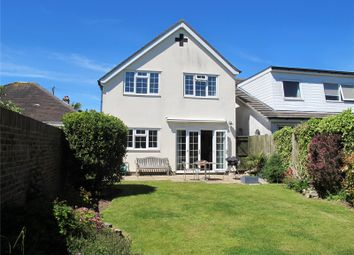 Thumbnail 4 bed detached house for sale in Wootton Road, Lee-On-The-Solent, Hampshire