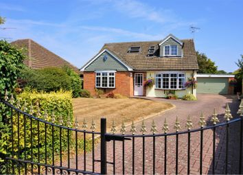 Thumbnail 5 bed detached house for sale in Southfield Road, Flackwell Heath