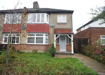 1 bed maisonette for sale in Oakleigh Crescent, London N20