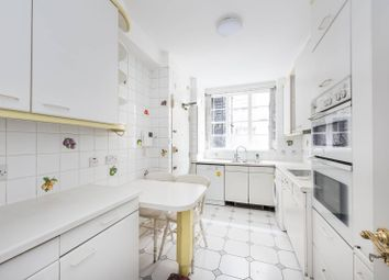Thumbnail 2 bed flat for sale in Lowndes Square, Belgravia