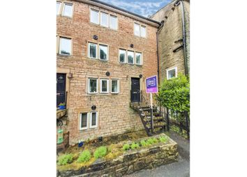 Thumbnail 2 bed flat for sale in Beech Lane, Grasscroft Saddleworth