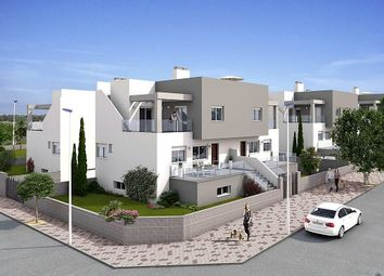 Thumbnail 3 bed town house for sale in Aguas Nuevas, Costa Blanca South, Spain