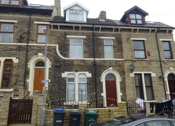 Thumbnail 5 bed terraced house for sale in Brearton Street, Bradford, West Yorkshire