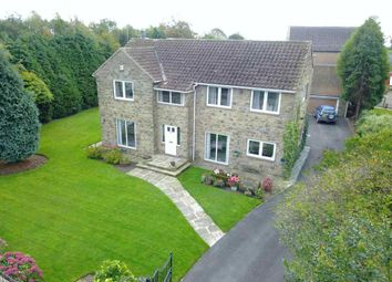 Thumbnail 4 bed detached house for sale in Churchfield Road, Clayton, Doncaster