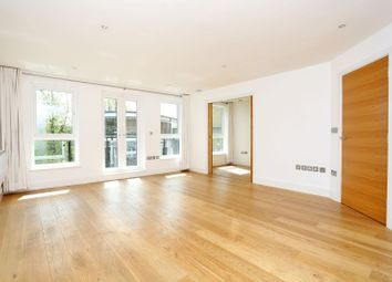 Thumbnail 3 bedroom flat for sale in Durham Wharf Drive, Brentford